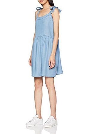 Tommy Hilfiger Women's Tjw Indigo Bow Dress