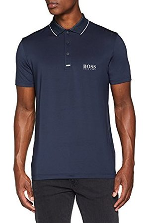 HUGO BOSS Men Polo Shirts - Men's Pauletech Pro Polo Shirt