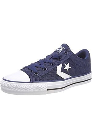 Converse Unisex Adults' Star Player OX Navy/ / Trainers