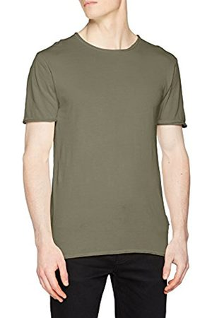 Only & Sons Men's Onsalbert Washed O-Neck Noos T-Shirt