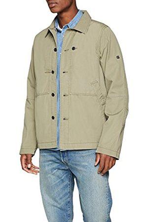 G-Star Men's Rackam Overshirt Jacket