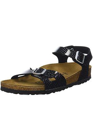 Birkenstock Girls' Rio Sling Back Sandals