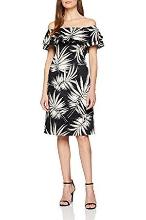 Comma, Women's 81.805.82.4436 Dress