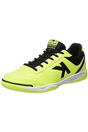 kelme Unisex Adults' K-Strong 17 Indoor Football Boots Size: 6