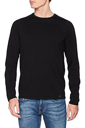 HUGO BOSS Men's Solleg Jumper