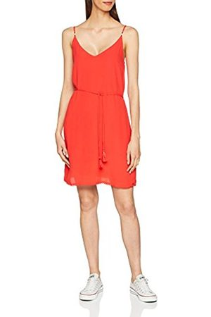 Tommy Jeans Women's Tjw Summer A-Line Dress