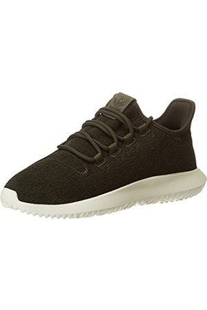 adidas Women's Tubular Shadow W Fitness Shoes, (Carnoc/Carnoc/Casbla 000)