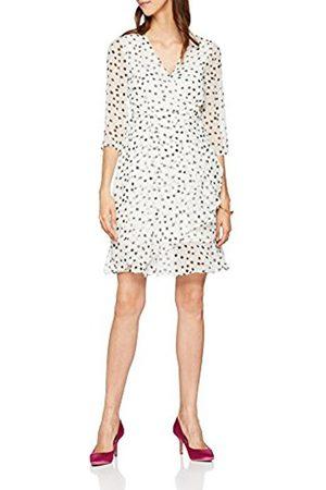 Vero Moda Women's Vmkay 3/4 Short Dress