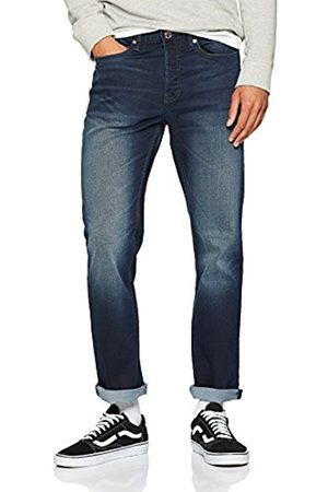 New Look Men's Bryson Straight Jeans