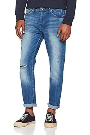 Esprit Men's 038ee2b009 Loose Fit Jeans