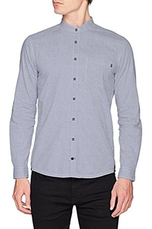 JOOP! Men's 15 Jjsh-33Habakuk2-W 10004801 Casual Shirt