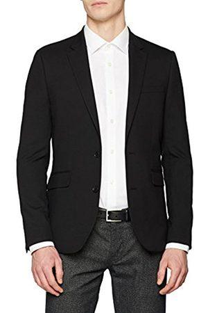 Burton Men's Stretch Essential Suit Jacket (Black)