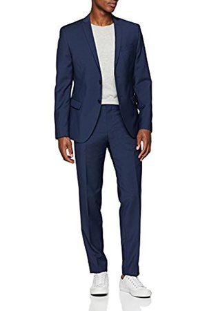 s.Oliver Men's 23.806.84.4381 Suit