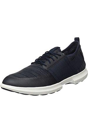 Geox Men's Traccia 9 Sneaker