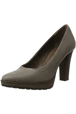 Womens 22405 Closed-Toe Pumps Marco Tozzi kSchbyvf