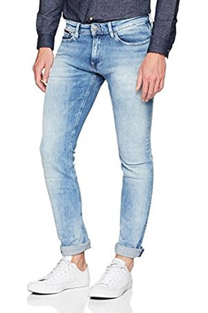 Tommy Hilfiger Men's Scanton Dyjlblst Slim Jeans