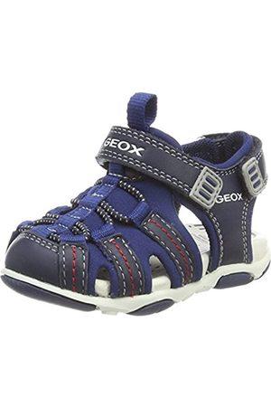 Geox Baby Boys' B Agasim F Open Toe Sandals