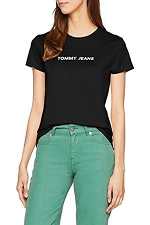 Tommy Hilfiger Women's Tjw Crew Logo Tee Vest