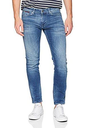 Tommy Hilfiger Men's Scanton Dyjmbst Slim Jeans