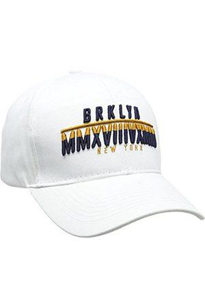 New Look Men's Logo Baseball Cap