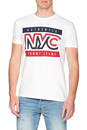 Tommy Hilfiger Men's TJM Authentic NYC Tee Vest