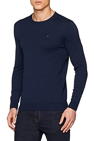Tommy Hilfiger Men's TJM Essential Sweater Jumper