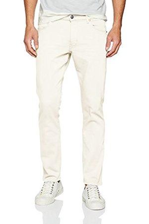Wrangler Men's Larston Tapered Fit Jeans