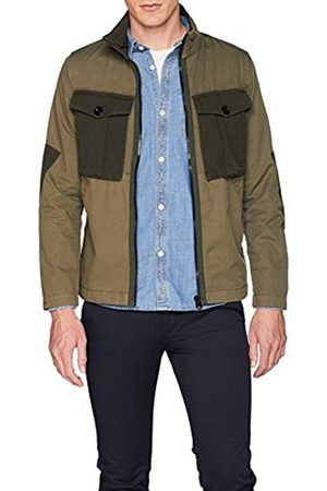 G-Star G-Star Men's Type C Utility Pm Overshirt Jacket