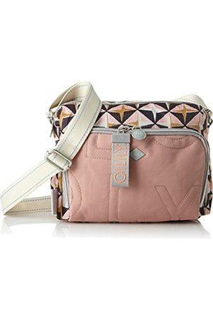 Oilily Charm Geometrical Shoulderbag Shz, Women's Shoulder Bag