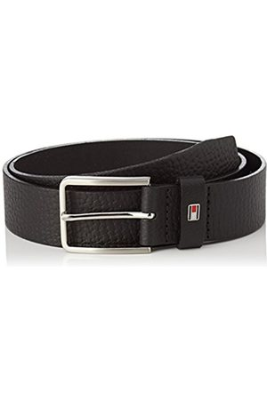 Tommy Hilfiger Men's Grain Leather 3.5 Belt