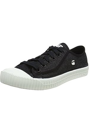 G-Star Men's Rovulc Low Trainers