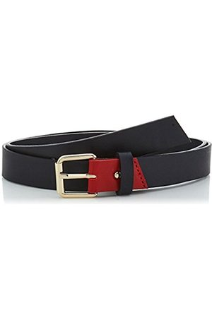 Tommy Hilfiger Women's Tjw Leather Patch 2.5 Belt