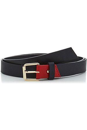 Tommy Hilfiger Women's Tjw Leather Patch 2.5 Belt