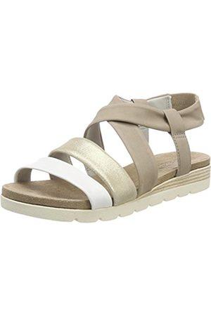 Caprice Women Sandals - Women's 28612 Sling Back Sandals