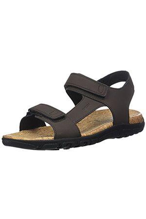 Mens Uomo Strada C Ankle Strap Sandals Geox eaG3fE3