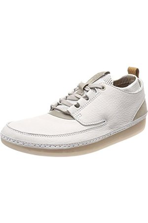 Clarks Men's Nature Iv Low-Top Sneakers