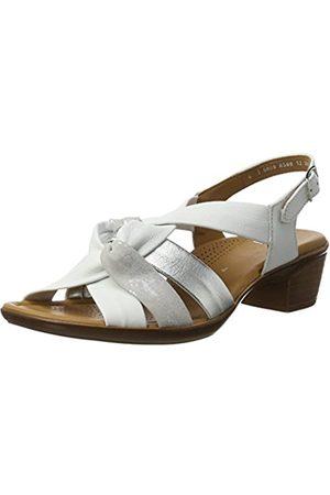 ARA Lugano-S, Women's Wedge Heels Sandals