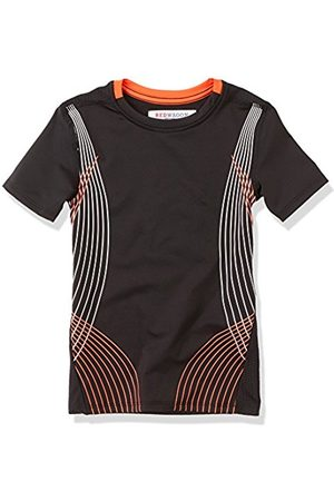 RED WAGON Boy's Short Sleeve Sport Top