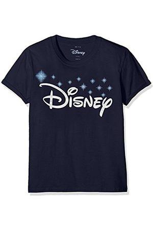 Disney Girl's Logo T-Shirt