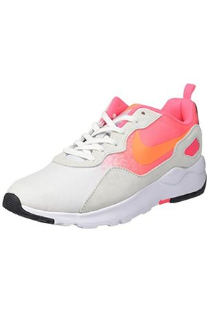 Nike Women's 882267 Low-Top Sneakers, (Platino/Rosa/Mayo)