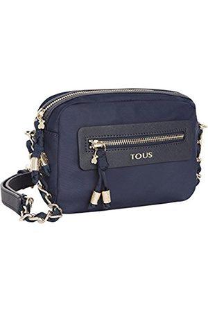 TOUS Jacalanda Brunock Chain Women's Messenger Bag