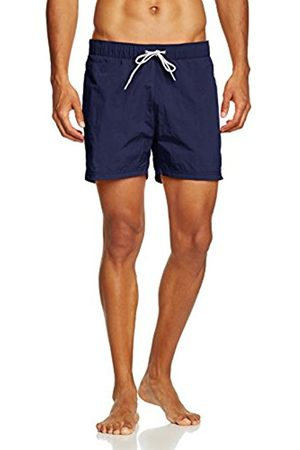 Tommy Hilfiger Men's Flag Swim Shorts