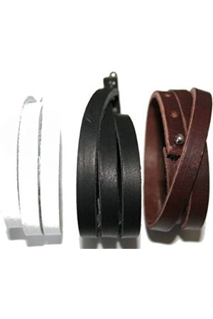cored Wrap g13-braun Bracelet Leather 60 cm