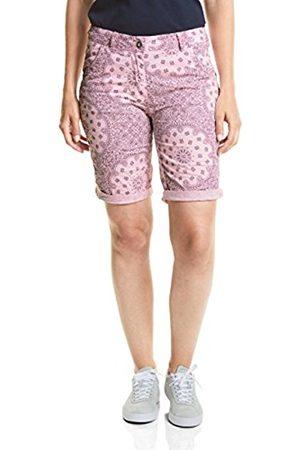 Cecil Women's 371440 New York Bandana Shorts