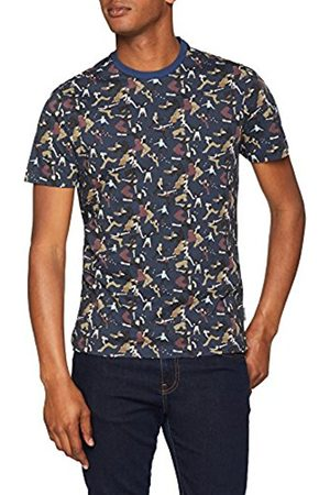 Ben Sherman Men's Northern Soul Dancers T-Shirt