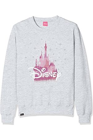 Disney Girl's Castle Sweatshirt
