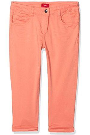 s.Oliver Girl's 66.804.76.4968 Bermuda Shorts
