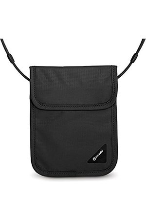 Pacsafe Coversafe X75 anti-theft RFID blocking neck pouch Pouche
