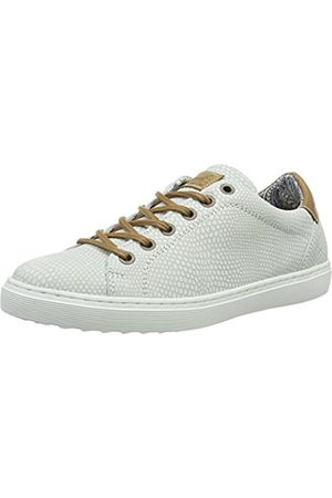 Bullboxer Women's 796M25245E Low-Top Sneakers Size: 5