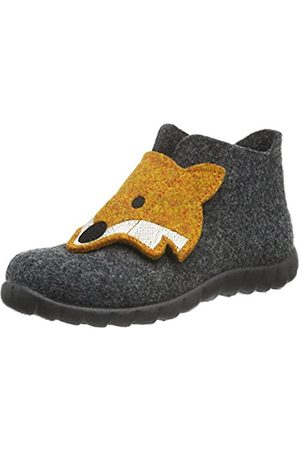 Superfit Happy 800295, Boys' Velcro shoes